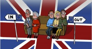 The Brexit and the GCC Interest
